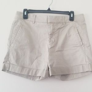 Vince Chino Shorts Size 6